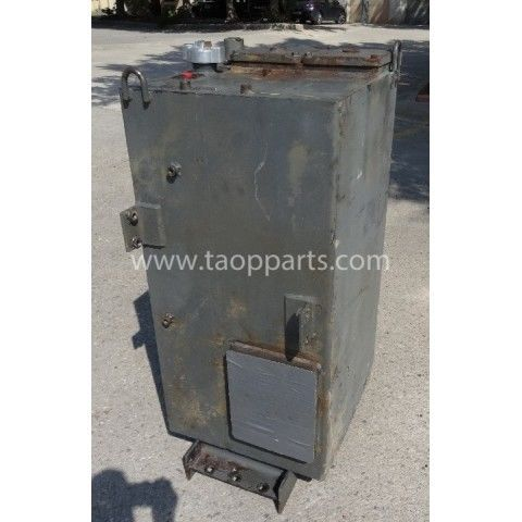 hydraulic tank for KOMATSU WA470-3H construction equipment