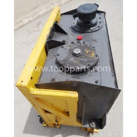 VOLVO hydraulic tank for VOLVO L120E construction equipment