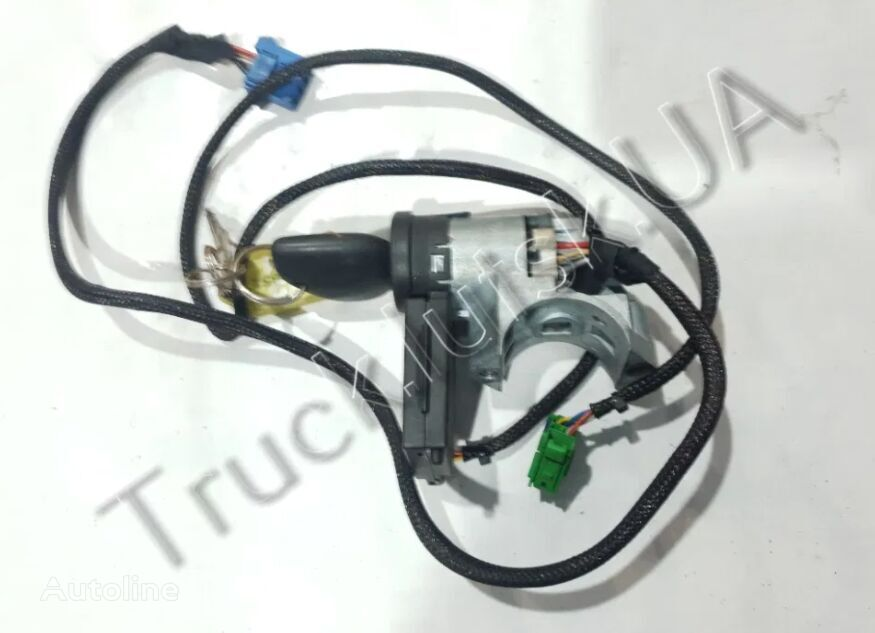 ignition lock for DAF XF 95 105 CF 65 75 tractor unit
