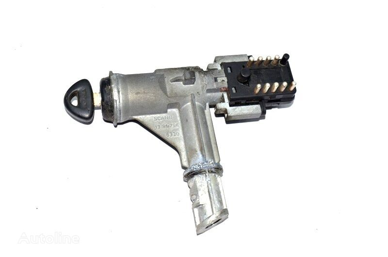 SCANIA ignition lock for SCANIA 4-series 94/114/124/144/164 (1995-2004) truck