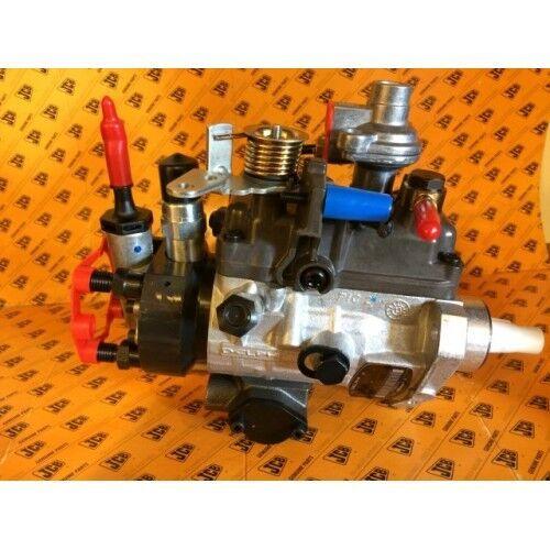 injection pump for JCB 3CX , 4SH backhoe loader
