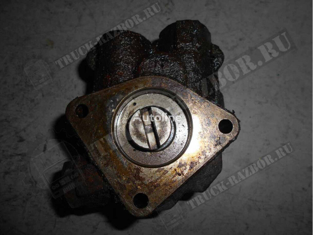 injection pump for RENAULT tractor unit