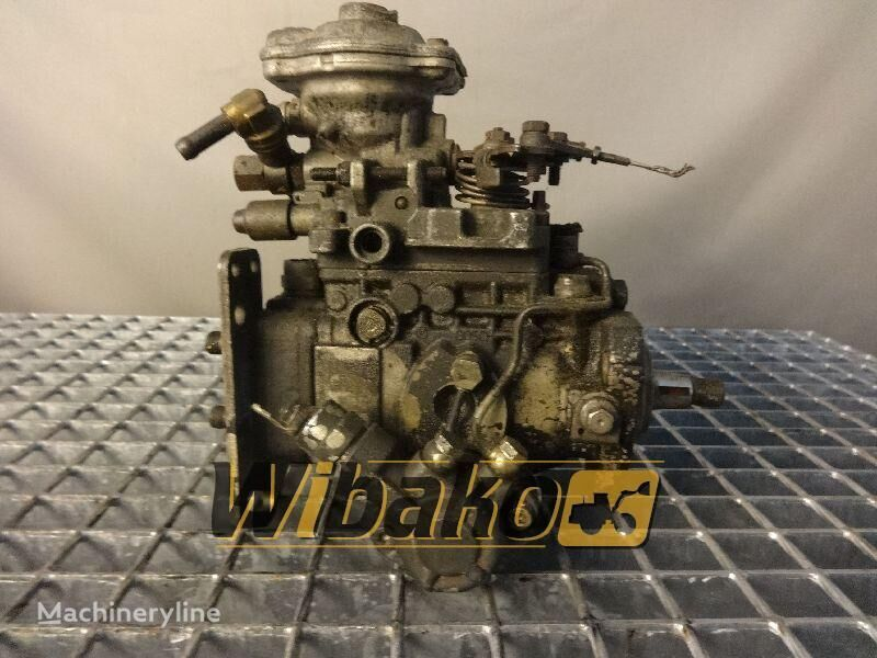 Injection pump Bosch 0460424314 injection pump for 0460424314 (VE4/12F1150L934-1) excavator