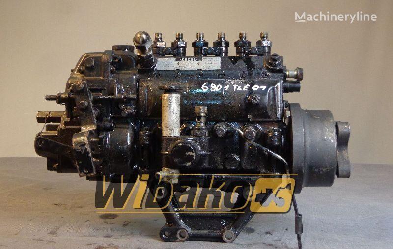 Injection pump Zexel 101602-4582 injection pump for 101602-4582 (115602-0462) excavator