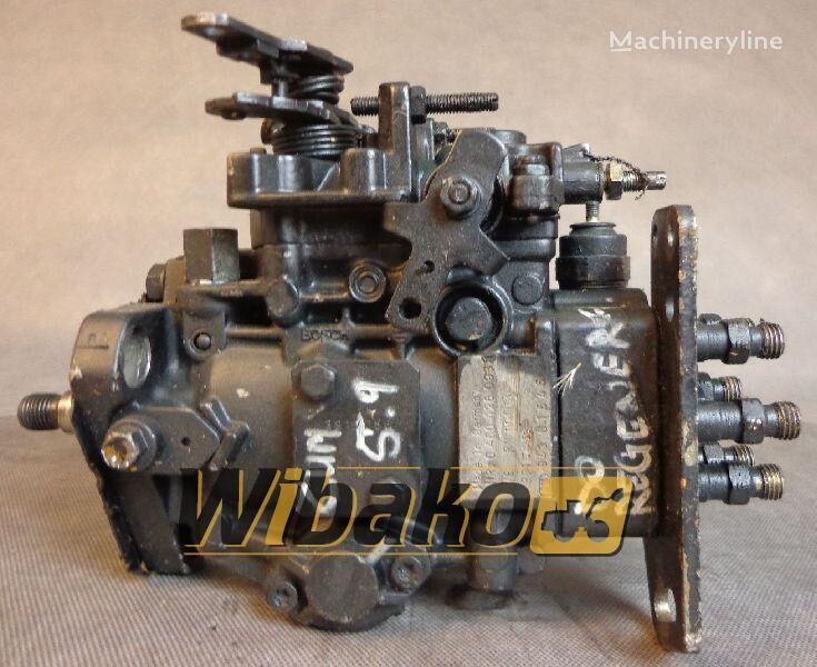 Injection pump Bosch 3917056 injection pump for 3917056 (0460426093) other construction equipment