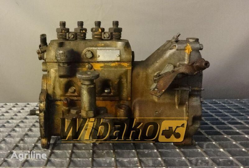 Injection pump Zetor 4 CYL (4CYL) injection pump for 4 CYL tractor
