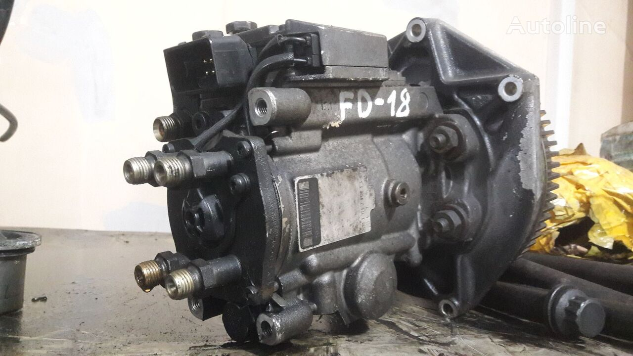 BOSCH injection pump for MAN L2000, M2000 truck