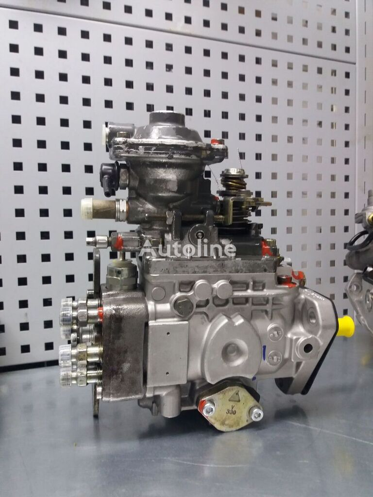 new BOSCH injection pump for CASE 1650k bulldozer