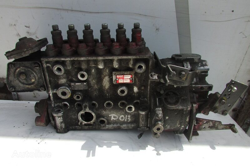 BOSCH injection pump for DAF 45/55/65/75/85/95 (1987-1998) truck
