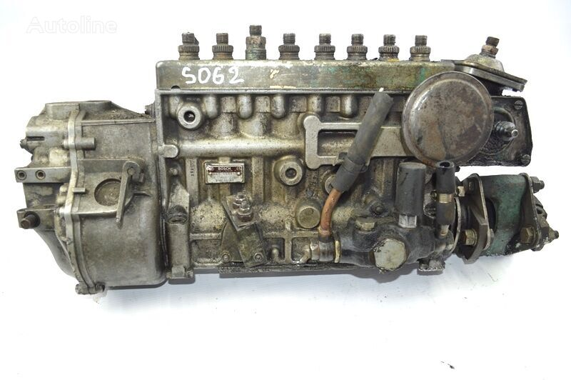 BOSCH (0402648807) injection pump for SCANIA 2-series 82/92/112/142 (1980-1988) truck
