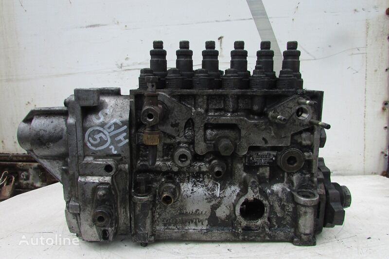 BOSCH injection pump for truck
