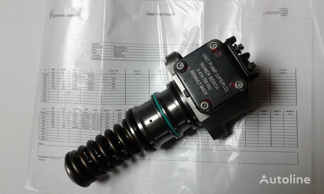 BOSCH (0414755002) injection pump for RENAULT E-Tech Magnum truck