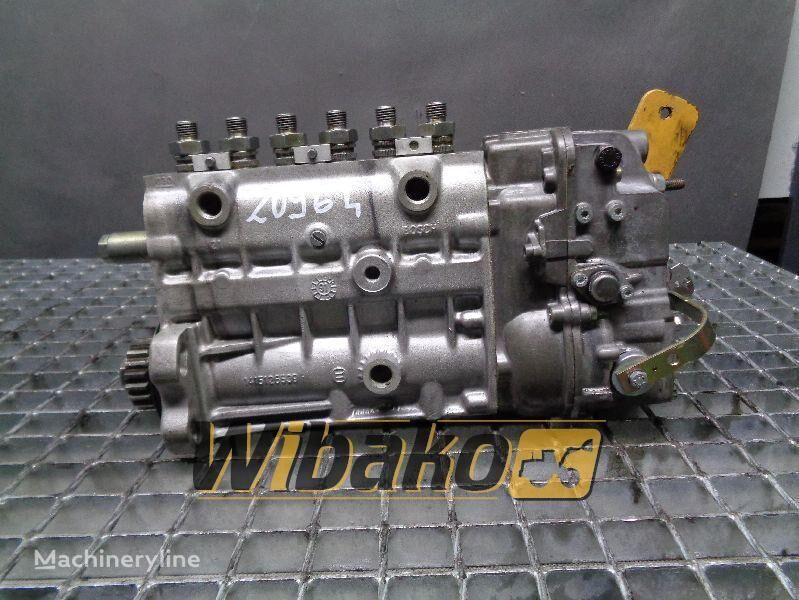 BOSCH 0400876322090 injection pump for wheel loader