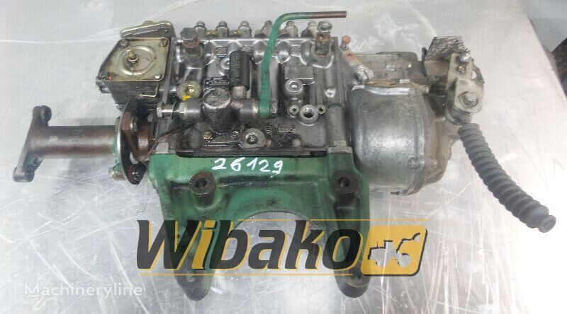 BOSCH 0401846865 (0401846865) injection pump for excavator