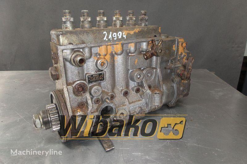 BOSCH 0401876770 injection pump for LIEBHERR PR 732 excavator
