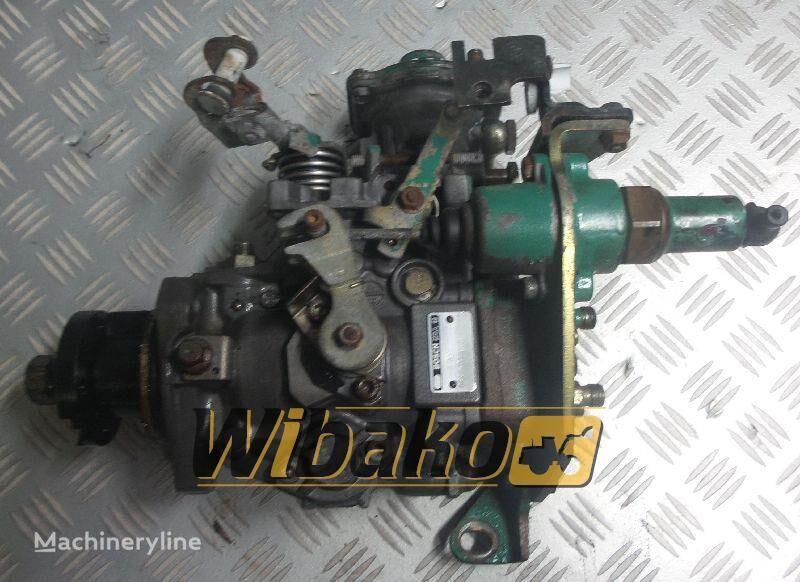 BOSCH 0480424140 (R695) injection pump for excavator