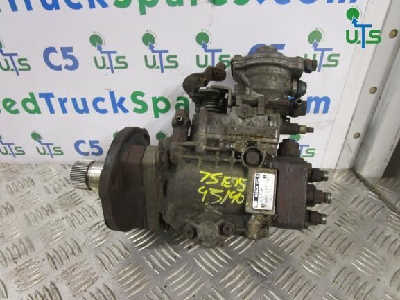 BOSCH DIESEL INJECTION PUMP injection pump for IVECO 75E15  truck