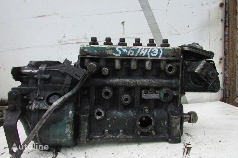 BOSCH Toplivnyy nasos vysokogo davleniya ( ) injection pump for truck