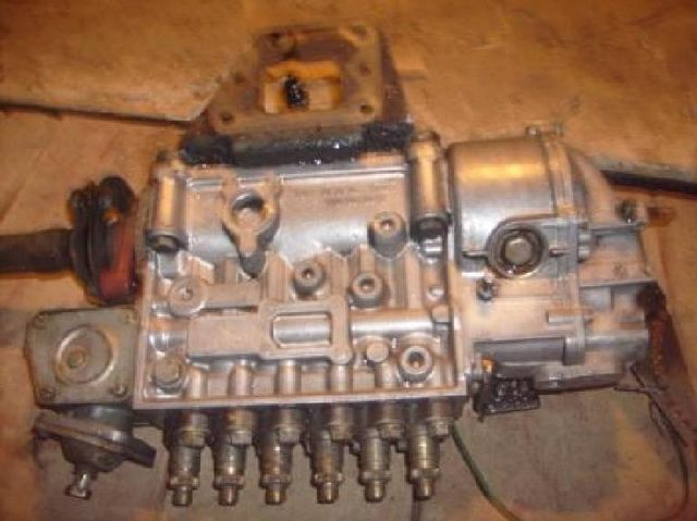 injection pump for DAF tractor unit