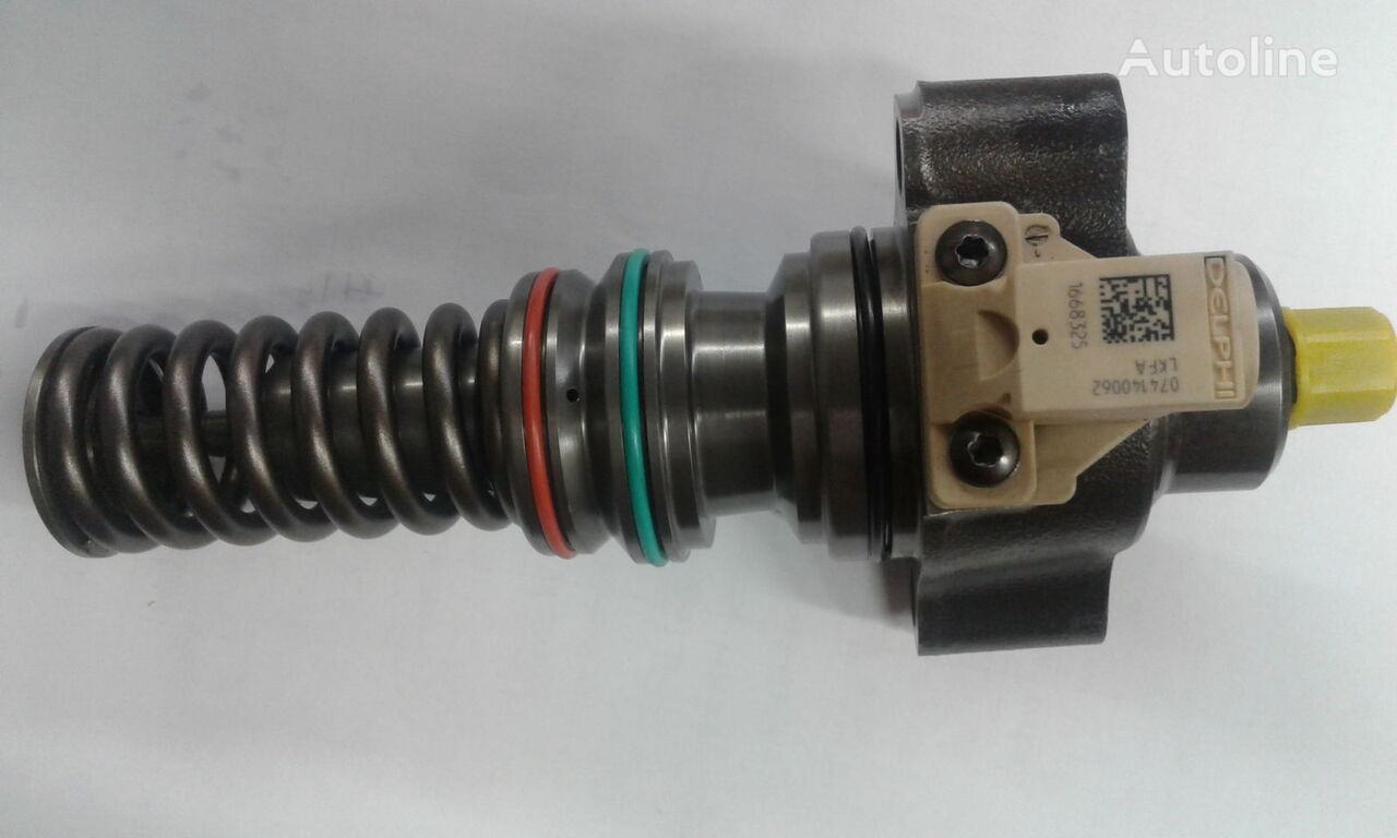 DELPHI (1668325) injection pump for DAF XF 105 truck