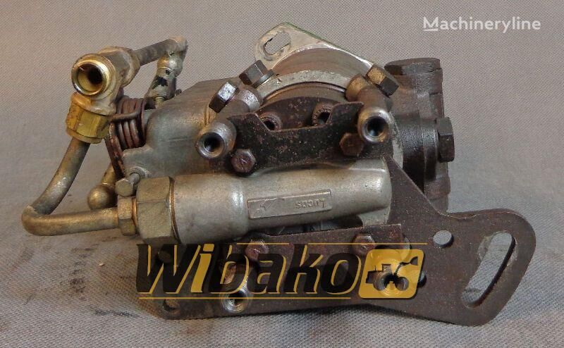 DELPHI 1001 (3348F633) injection pump for 1001 (3348F633) excavator
