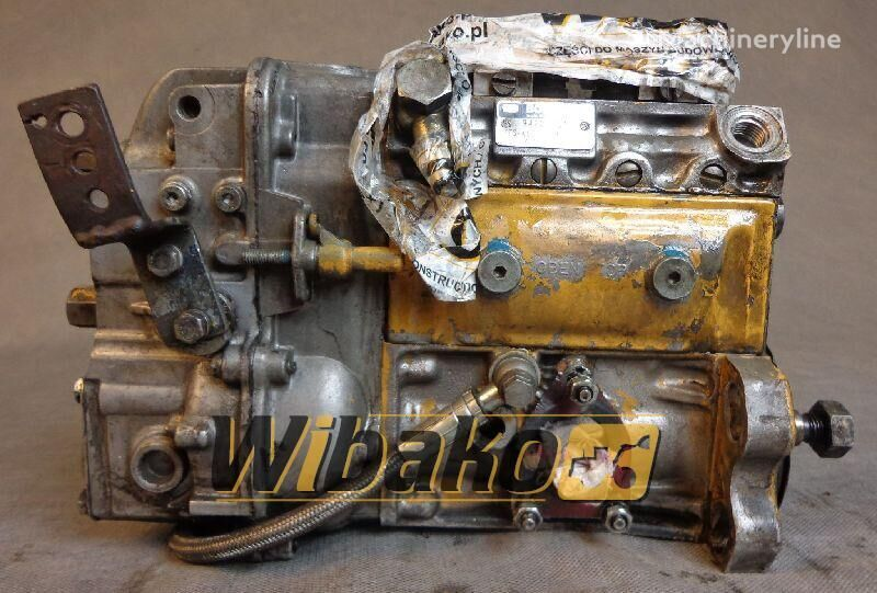 Injection pump Bosch 0400864070 injection pump for 0400864070 (PES4A85D410/3RS2732) bulldozer