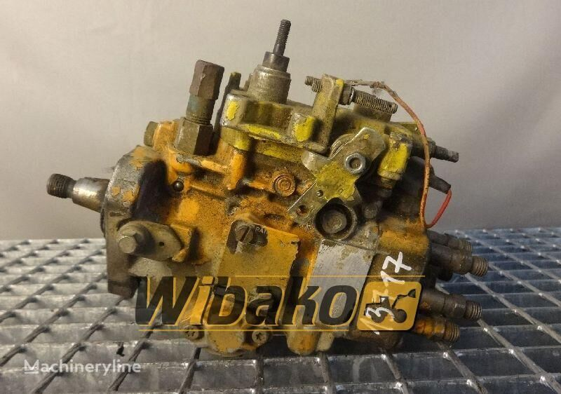 Injection pump Bosch 0460426149 injection pump for 0460426149 (R373-3) excavator