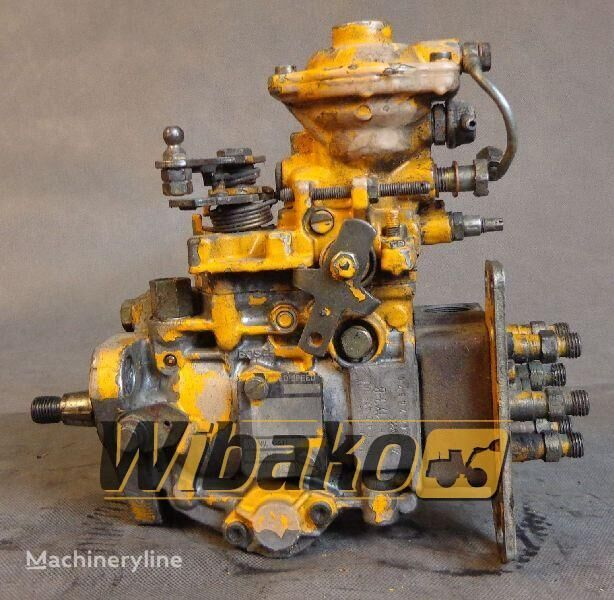 Injection pump Bosch 84774676 injection pump for 84774676 (0460426101) excavator