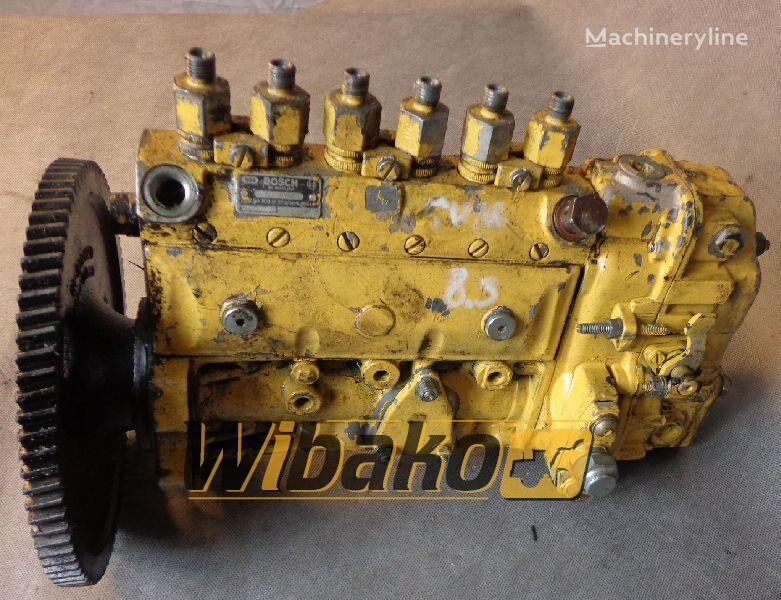 Injection pump Bosch 9400230111 injection pump for 9400230111 (PES6A100D320/3RS2691) other construction equipment