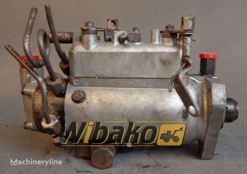 Injection pump CAV 3242327 injection pump for 3242327 other construction equipment
