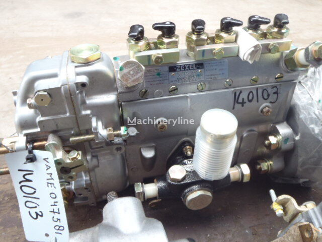 new (101061-9840) injection pump for KOBELCO SK220LC excavator