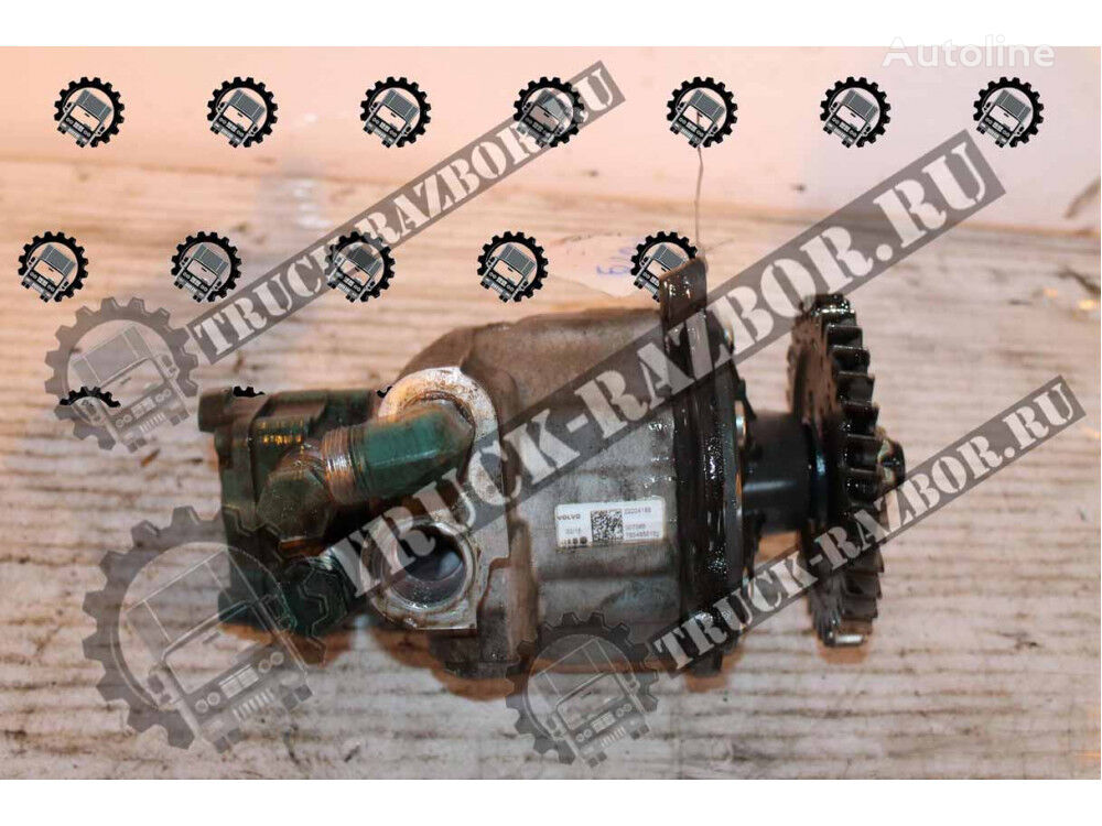 VOLVO injection pump for VOLVO FH13  tractor unit