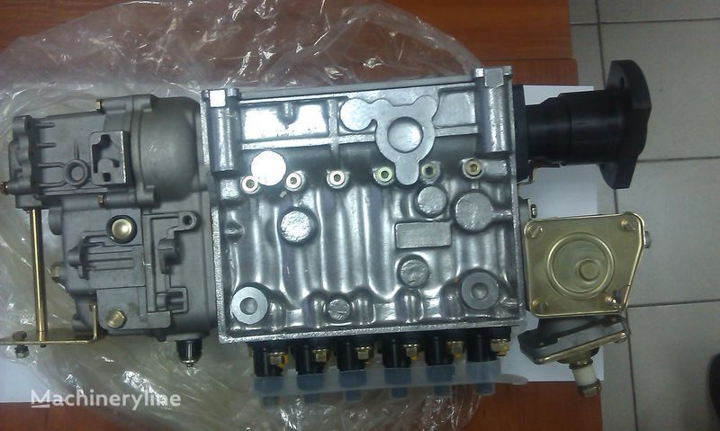 new Dlya dvigatelya weichai WD615 (SD 16 SHANTUI) injection pump for bulldozer