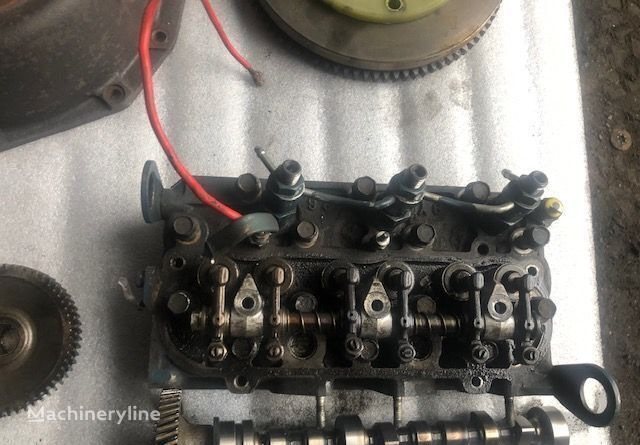 injector for KUBOTA D722 telehandler