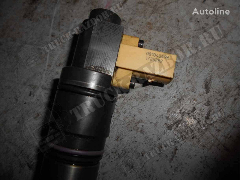 injector for DAF tractor unit