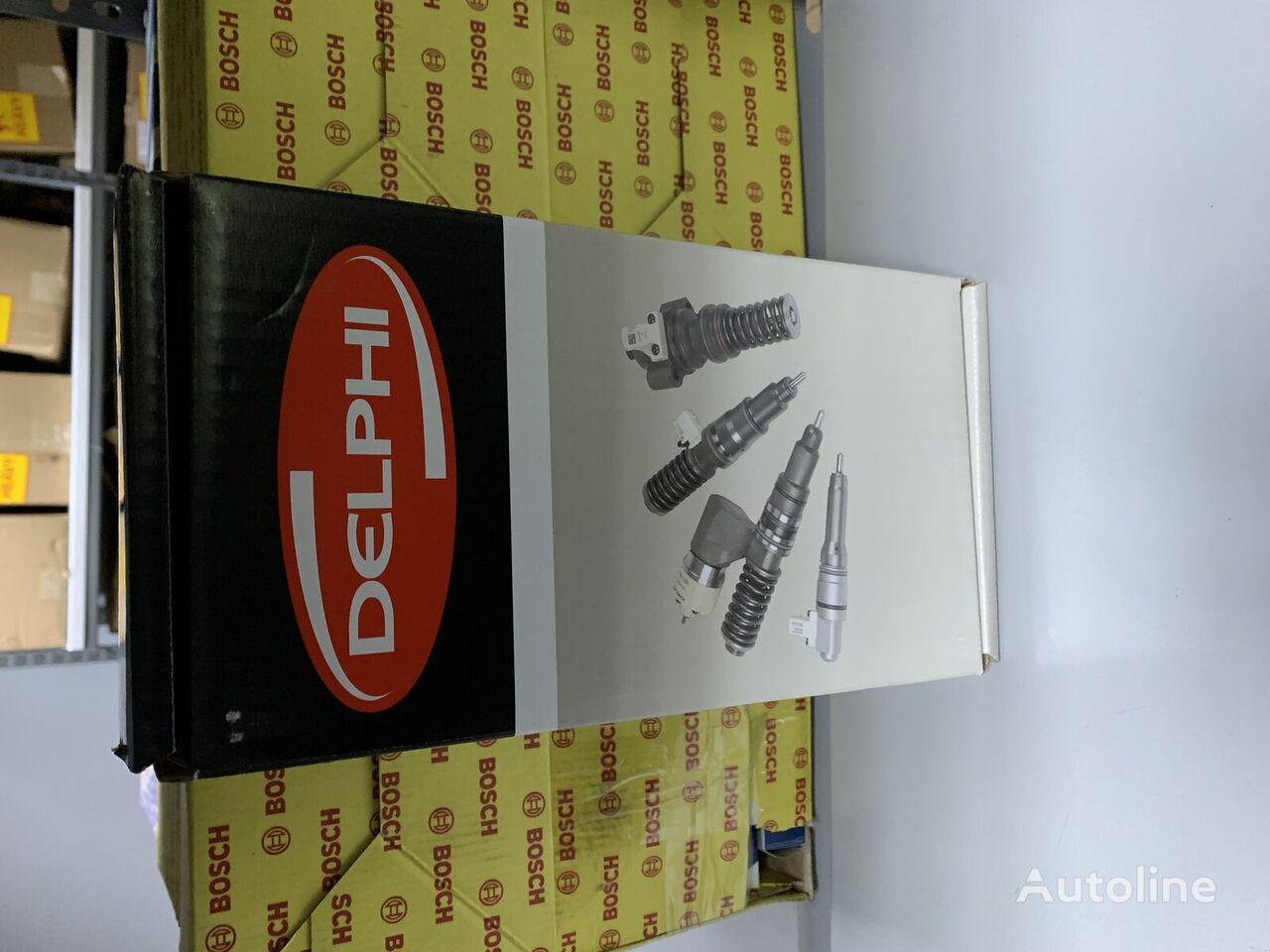 new DELPHI (BEBJ1D03001) injector for DAF Daf series tractor unit
