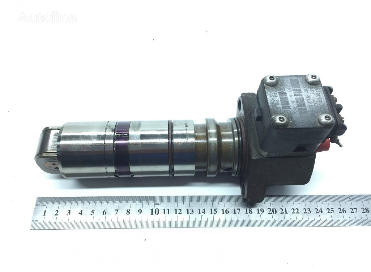 injector for MERCEDES-BENZ Actros MP2/MP3 (2002-2011) truck