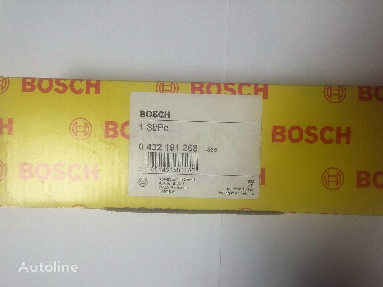 BOSCH (0432191268) injector for MERCEDES-BENZ ACTROS truck