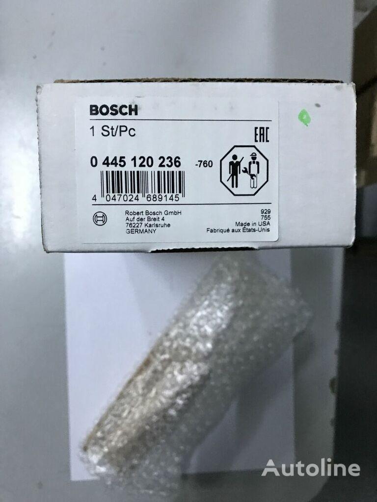 new BOSCH 2018 (84346812) injector for CUMMINS KOMATSU-KZZ-CUMMINS backhoe loader