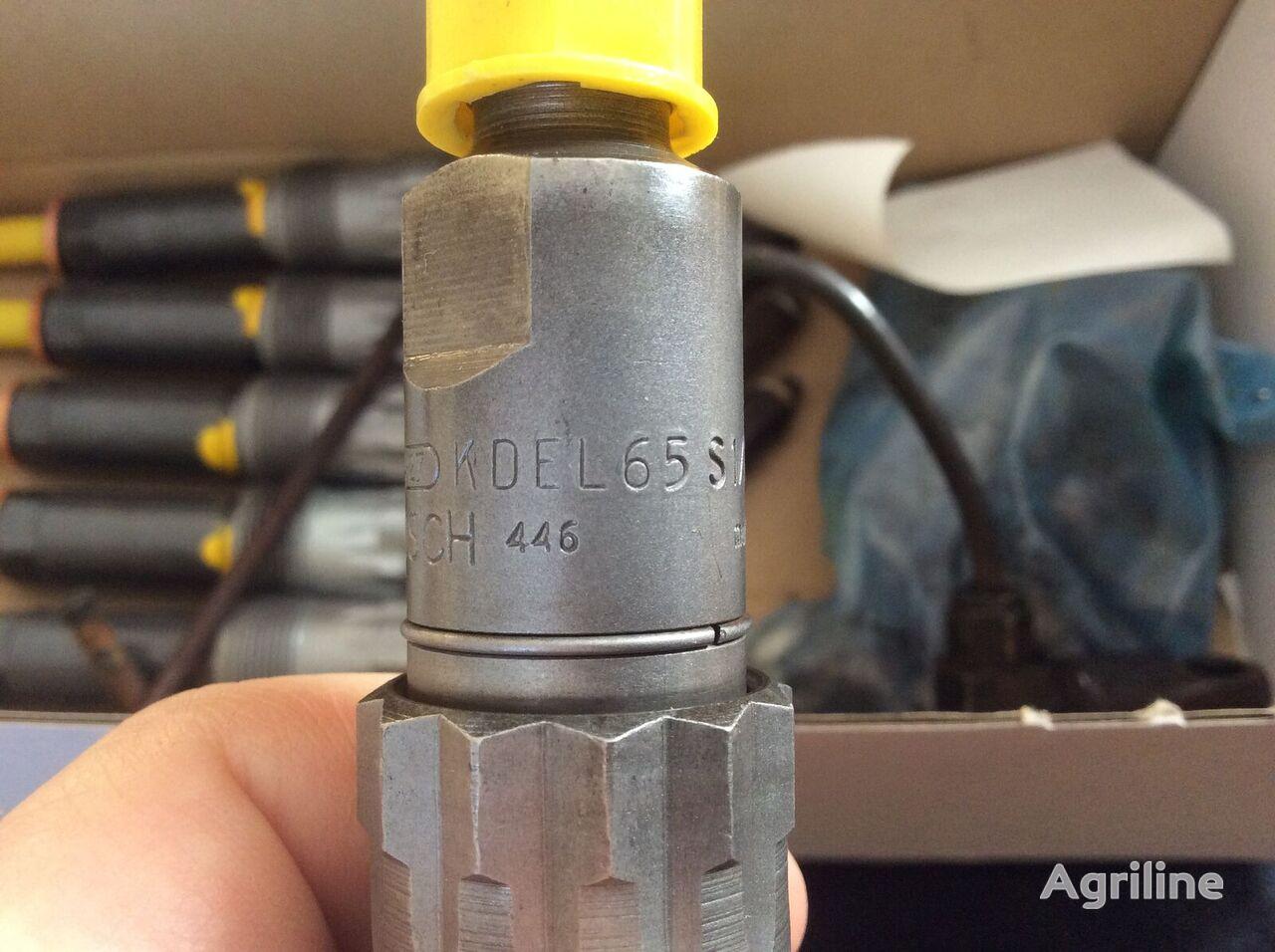 BOSCH 927 injector for JOHN DEERE kombayn combine-harvester