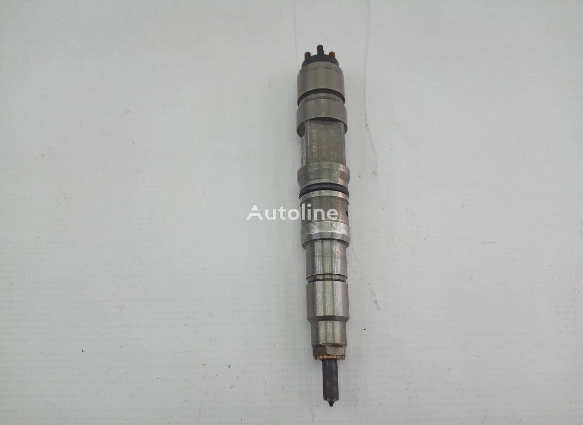 BOSCH TGA 18.390 (01.00-) injector for MAN TGA (2000-2008) truck