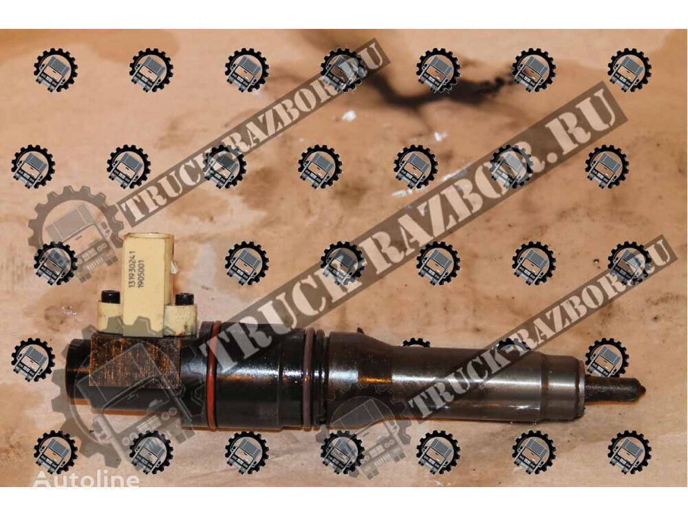 DAF injector for DAF XF105 tractor unit