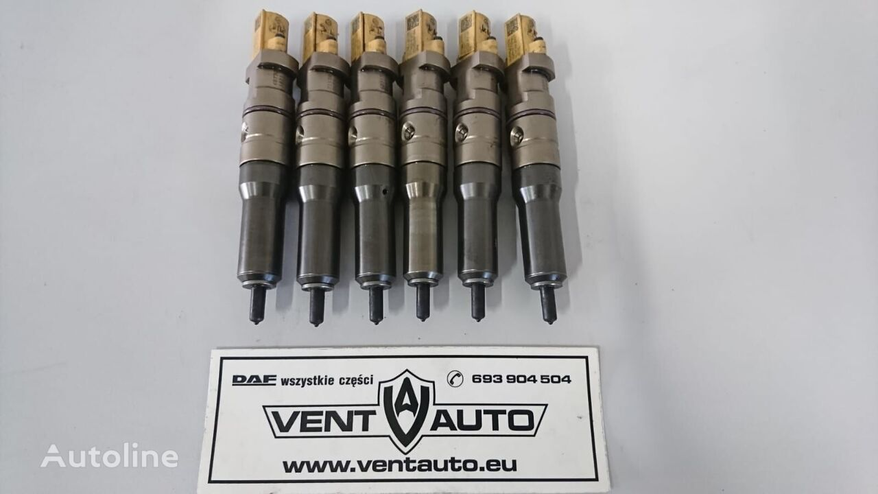 DAF XF 106 injector for DAF XF 106 tractor unit