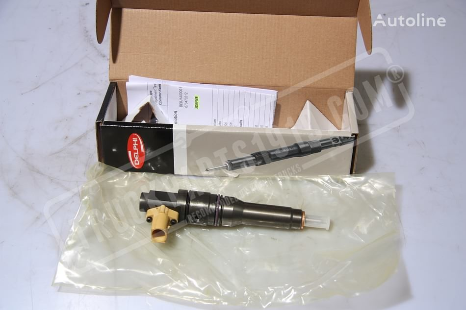 new DELPHI (1905002) injector for DAF truck