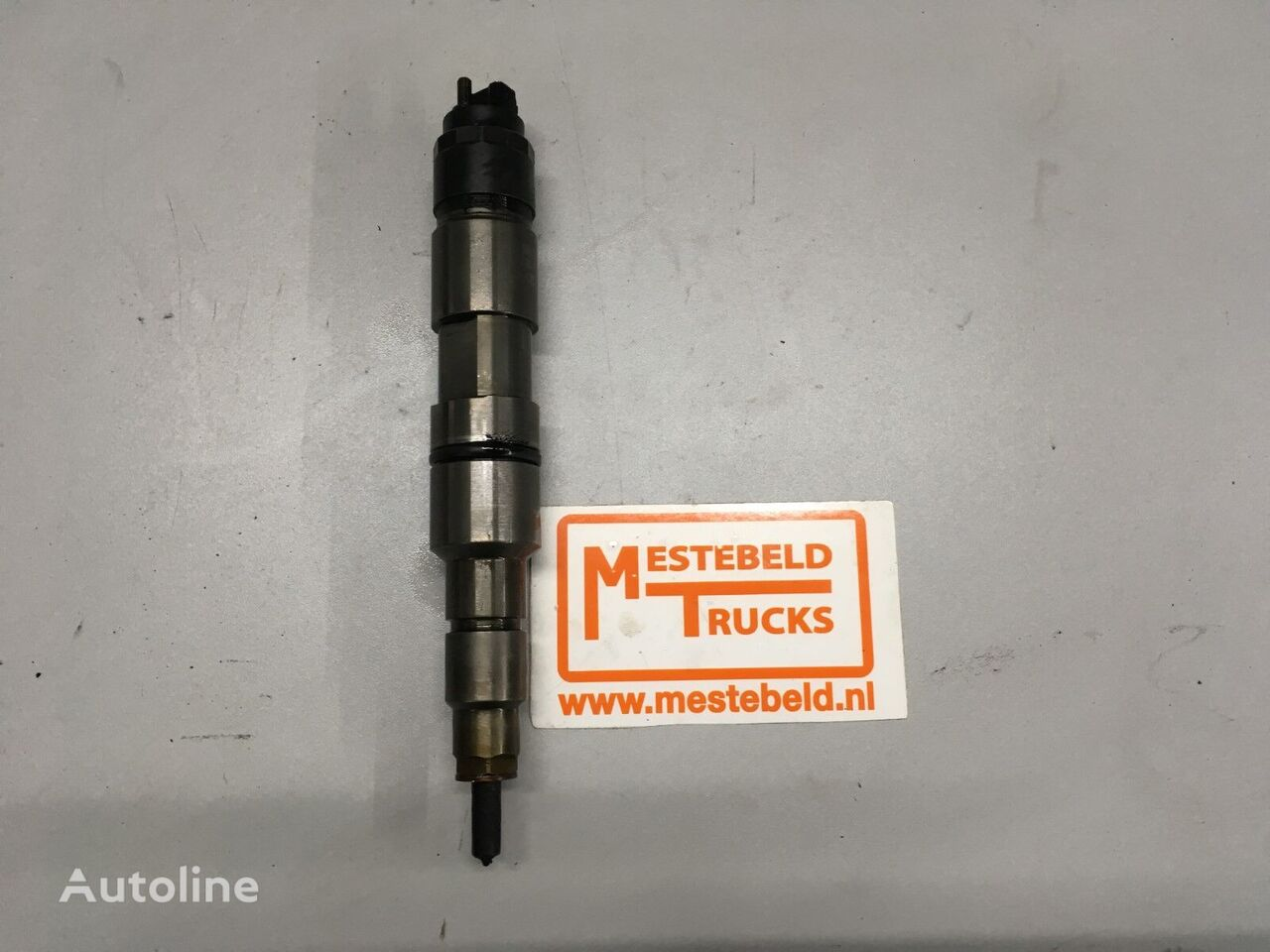 MAN injector for truck