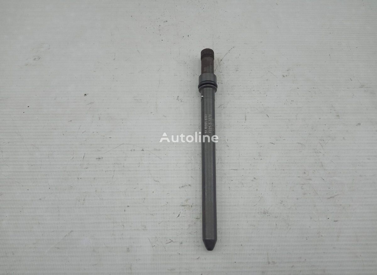 MAN TGS 41.400 (01.07-) injector for MAN TGS (2007-) truck