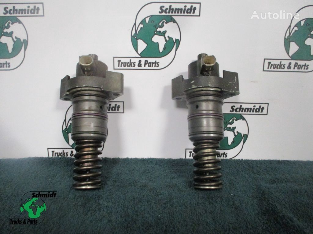 MAN UNITS EURO 6 (2102391) injector for MAN XF106 truck
