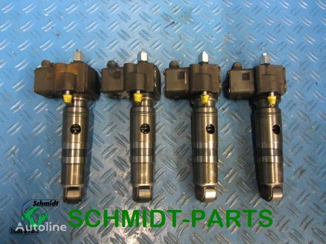 MERCEDES-BENZ A 028 074 69 02 Brandstofpomp injector for MERCEDES-BENZ truck
