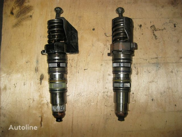 SCANIA injector for SCANIA tractor unit