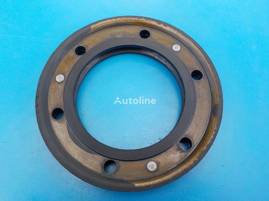 intake manifold gasket for MERCEDES-BENZ tractor unit